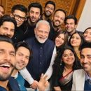 BOLLYWOOD CELEBRITIES MEET PRIME MINISTER NARENDRA MODI, PICTURE GOES VIRAL: HERE'S HOW NETIZENS ARE REACTING