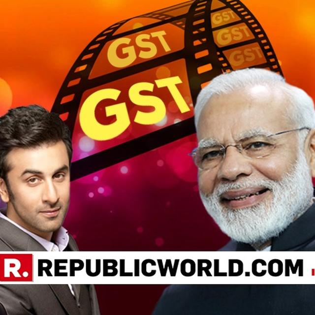 'BOLLYWOOD FRATERNITY EXPRESSES GRATITUDE TO PM NARENDRA MODI FOR GST REDUCTION ON MOVIE TICKETS