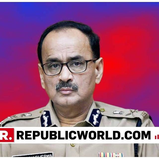 ALOK VERMA CRIES FOUL OVER SACKING, ALLEGES 'FALSE AND FRIVOLOUS ALLEGATIONS' MADE BY ONLY ONE PERSON
