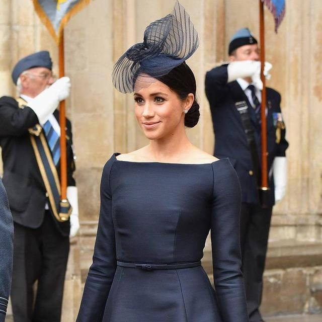 MEGHAN MARKLE ANNOUNCES KEY ISSUES SHE WILL CHAMPION