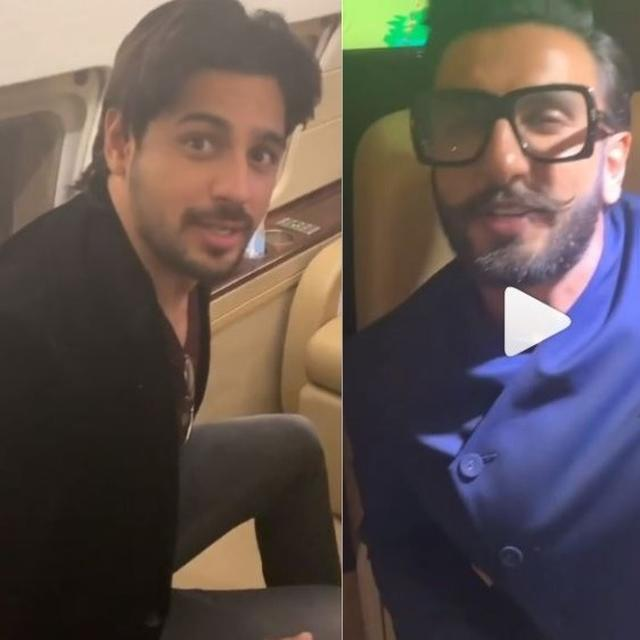 KARAN JOHAR'S STAR-STUDDED 'FLIGHT OF FANCY' VIDEO LEAVES NETIZENS AMAZED, BUT SOME FEEL BAD FOR SIDHARTH MALHOTRA