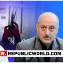 ANUPAM KHER QUESTIONS RAHUL GANDHI ON ACCIDENTAL PM VANDALISM