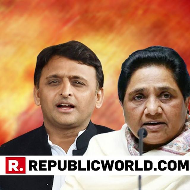 MASSIVE: MAYAWATI-AKHILESH REJECT RAHUL GANDHI; HERE'S WHY