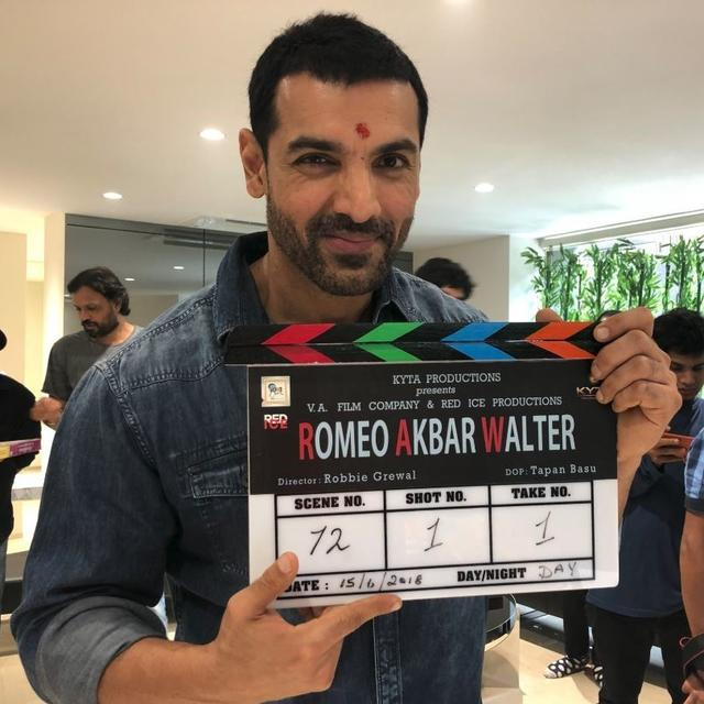 JOHN ABRAHAM'S 'ROMEO AKBAR WALTER' GETS A RELEASE DATE, HERE'S WHEN THE SPY-THRILLER FILM IS GOING TO HIT THE THEATERS