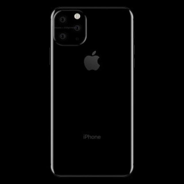 IPHONE 11 WILL REPORTEDLY COME WITH THREE REAR CAMERAS, IPHONE 11R TO COME WITH TWO