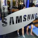 WORKERS STAGE PROTEST AT SAMSUNG'S NOIDA PLANT