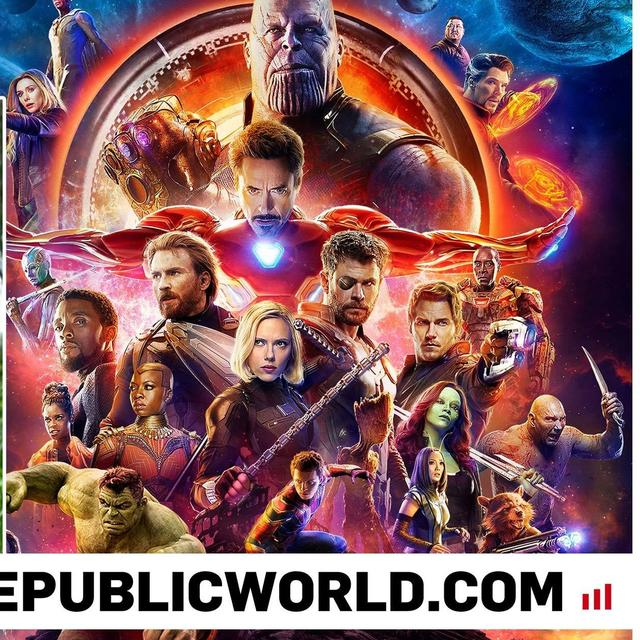 'TIGER SHROFF IS THE SECRET AVENGER WE DON'T KNOW ABOUT': NETIZENS GO GAGA AFTER 'AVENGERS: ENDGAME' ACTOR COMMENTS ON HIS VIDEO