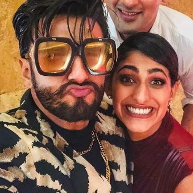 EXCLUSIVE  IF ANYBODY ASKS ME WHAT WOULD BE YOUR DREAM CAMEO, I'LL SAY 'GULLY BOY': KUBBRA SAIT ON WORKING WITH RANVEER SINGH