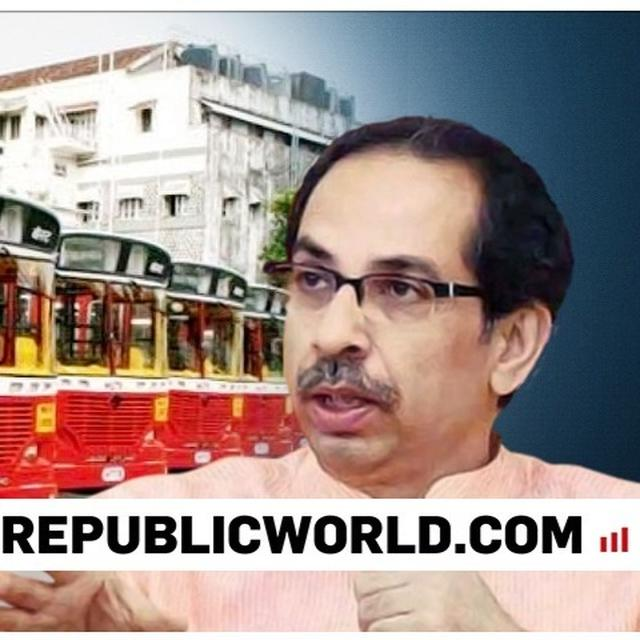 UDDHAV PROMISES MERGER OF BEST, BMC BUDGETS