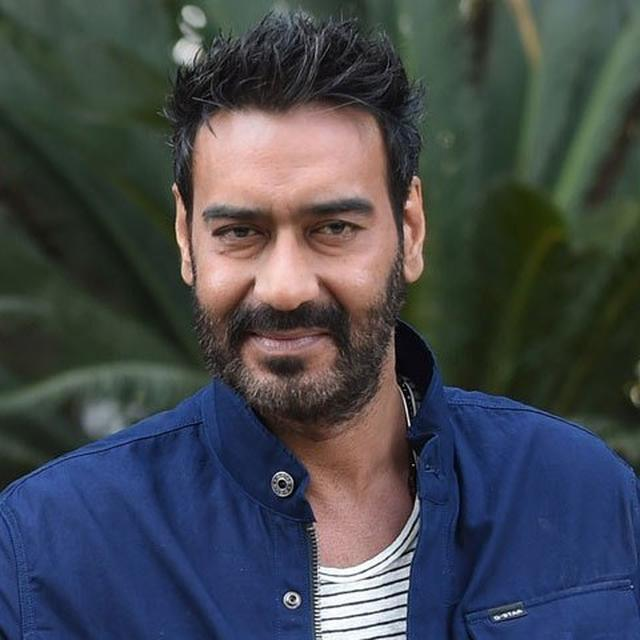 AJAY DEVGN TO STAR ALONGSIDE THIS HOLLYWOOD CELEBRITY IN 'TOTAL DHAMAAL' AND IT WILL TAKE YOU BY SURPRISE
