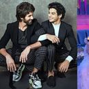 JANHVI ISN'T SPECIAL LIKE THAT: SHAHID KAPOOR REACTS TO ARJUN KAPOOR'S COMMENT ABOUT HER EQUATION WITH ISHAAN KHATTER