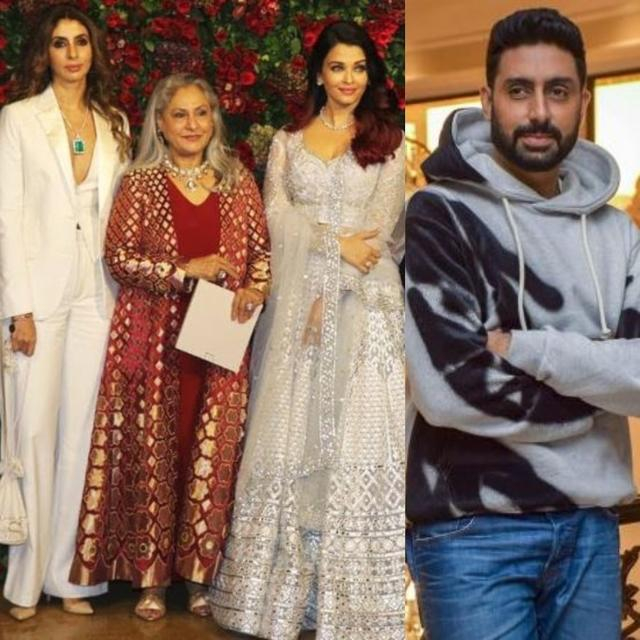 WATCH | SHWETA IS CONVINCED ABHISHEK IS MORE SCARED OF AISHWARYA THAN JAYA BACHCHAN; WHAT HAPPENS NEXT IS HILARIOUS