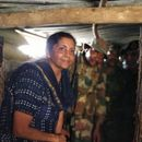 WATCH: RAKSHA MANTRI NIRMALA SITHARAMAN GETS INTO A BORDER BUNKER BY THE SEA, WITH WATER-LEVEL VIEWING WINDOW