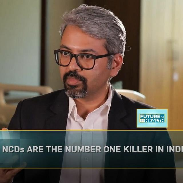 WATCH | Non-communicable diseases are becoming the major cause of deaths. Is it our lifestyle or negligence?