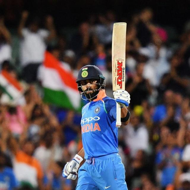 HOW JANUARY 15 TURNED SPECIAL FOR VIRAT KOHLI, THREE YEARS IN A ROW