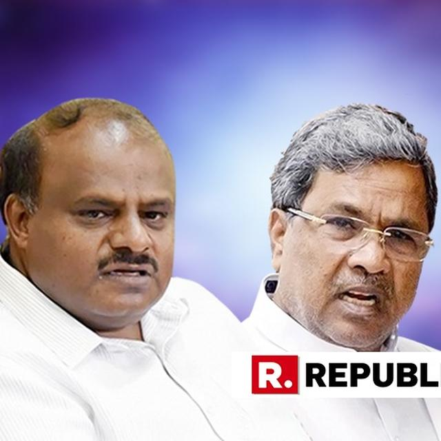 FIVE CONGRESS MLAS FROM KARNATAKA CAMPING IN MUMBAI ON THE EDGE, NOT CONVINCED BY CONG ASSURANCES: SOURCES