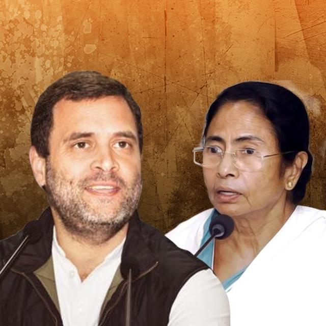 CONGRESS DIVIDED OVER MAMATA BANERJEE'S GRAND OPPOSITION MEGA RALLY; RAHUL GANDHI TO SKIP EVENT, MALLIKARJUN KHARGE TO REPRESENT PARTY