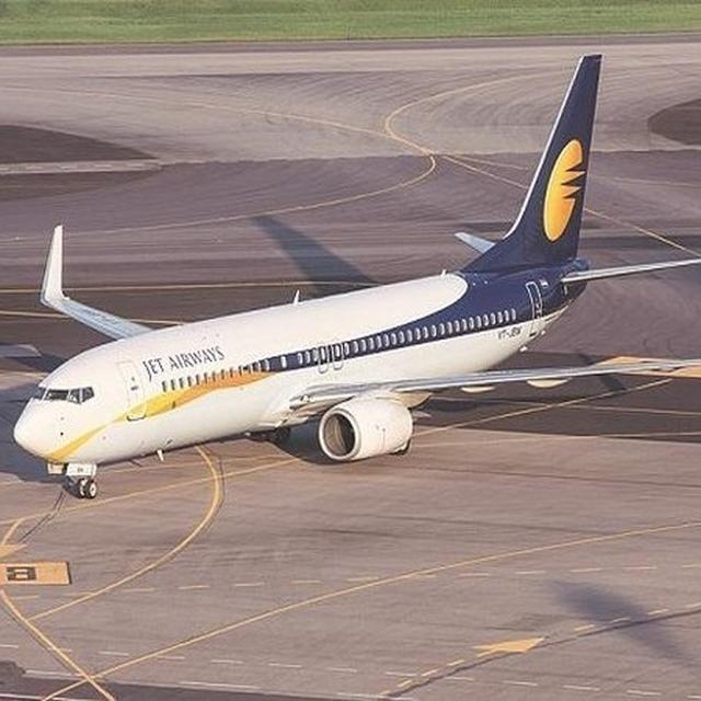 HOPE JET AIRWAYS, ETIHAD, LENDERS REACH A COMMON PLAN, SAYS GOVT OFFICIAL