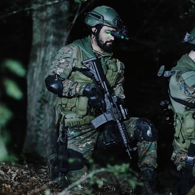 URI: THE SURGICAL STRIKE | VICKY KAUSHAL STARRER FIRING ON ALL CYLINDERS EVEN IN WEEKDAYS, CROSSES RS 50-CRORE MARK IN 5 DAYS