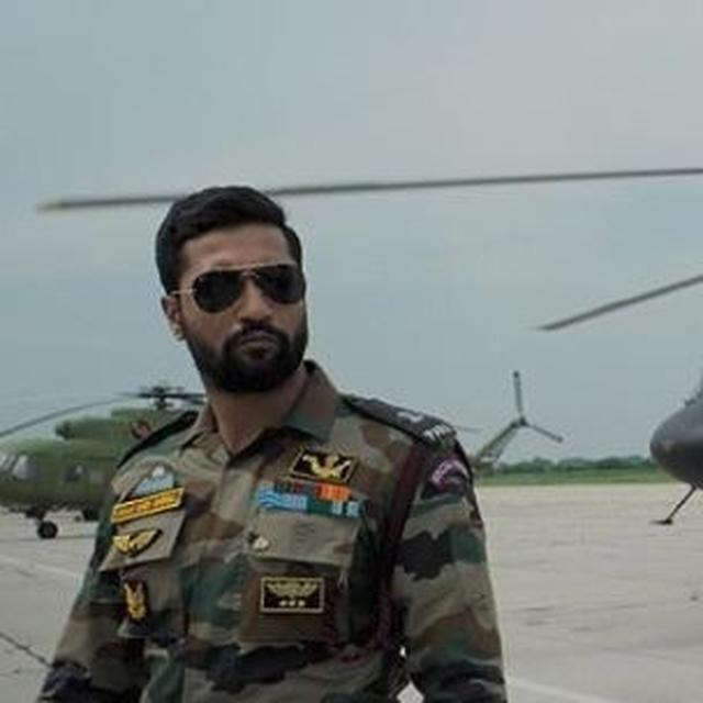 WATCH | NETIZENS WHO DOWNLOADED 3.8 GB SIZE 'URI: THE SURGICAL STRIKE' 'FULL MOVIE' GOT TROLLED BY THIS MASTERSTROKE
