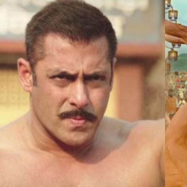 'IS THIS REAL? LET ME WAKE UP': SUDEEP AFTER SALMAN KHAN PRAISES 'PAILWAAN' TEASER; OTHER STARS LEFT AMAZED TOO