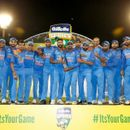 INDIA BECOMES FIRST TEAM TO WIN BILATERAL SERIES IN ALL FORMATS DOWN UNDER