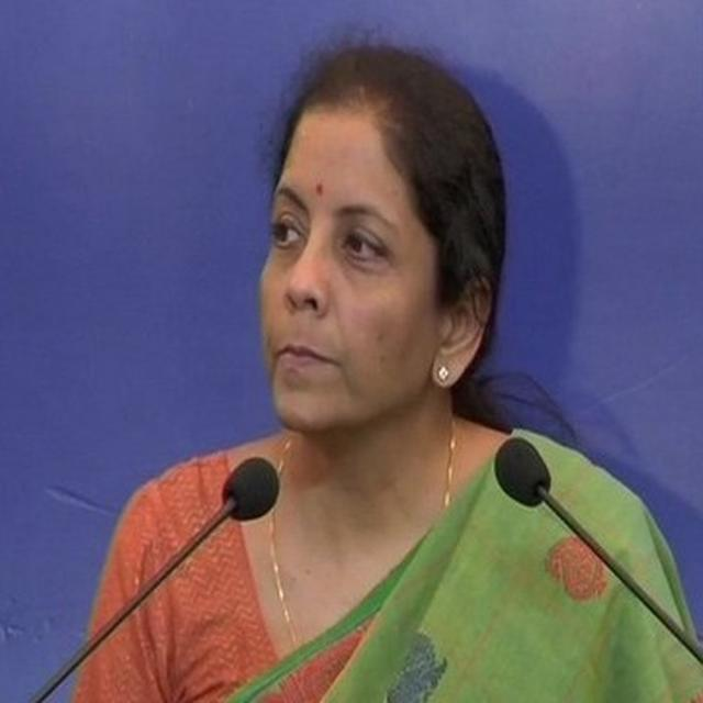 ARMY TO GET NEW BATCH OF K-9 VAJRA HOWITZERS IN ONE MONTH, SAYS DEFENCE MINISTER SITHARAMAN