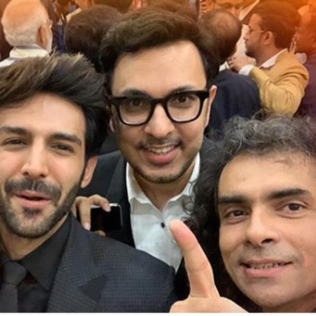 PM NARENDRA MODI'S WARM REPLY TO IMTIAZ ALI'S 'LOSERS' BACKFIE' IS WINNING THE INTERNET