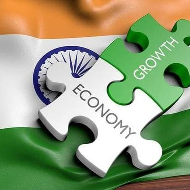 INDIA LIKELY TO SURPASS UNITED KINGDOM IN WORLD'S LARGEST ECONOMY RANKINGS: PWC REPORT