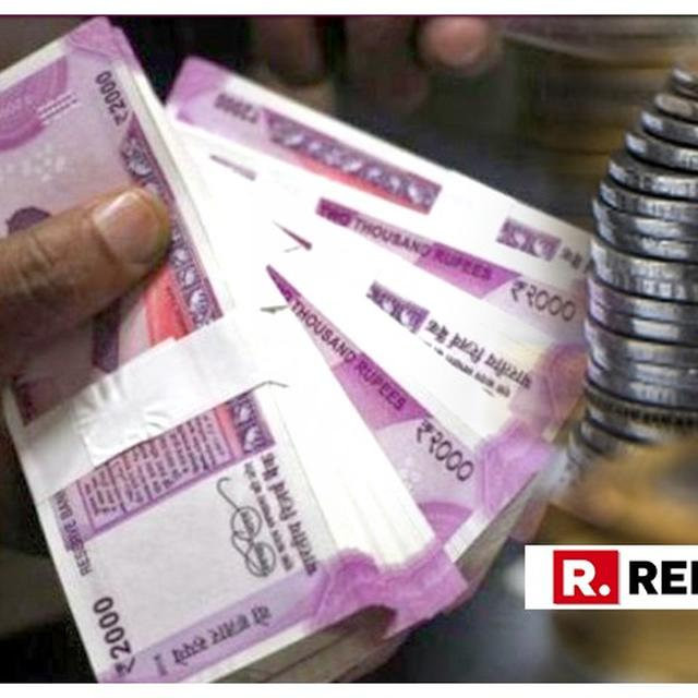 INDIA'S RICHEST 1 PC GET RICHER BY 39 PC IN 2018; JUST 3 PC RISE FOR BOTTOM-HALF: OXFAM