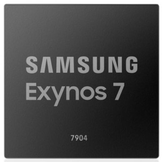 SAMSUNG LAUNCHES EXYNOS 7904 14NM PROCESSOR TAILORED FOR INDIAN CONSUMERS