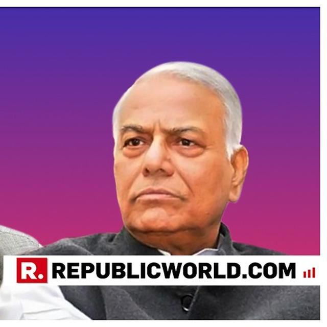 YASHWANT SINHA MAKES PITCH TO BECOME PRIME MINISTER OF INDIA, PLAYS DOWN NITIN GADKARI'S CHANCES. READ HERE