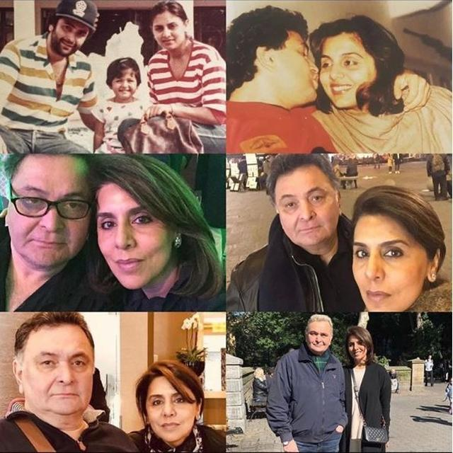 'YOU TWO ARE MY LIFE, CENTER OF MY UNIVERSE': ON RISHI-NEETU KAPOOR'S ANNIVERSARY, DAUGHTER RIDDHIMA PENS A HEARTFELT MESSAGE