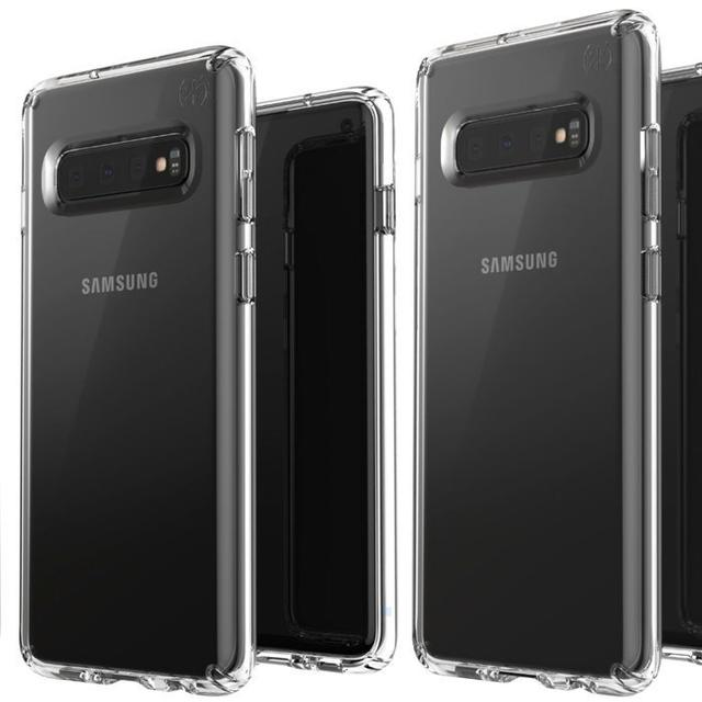 SAMSUNG GALAXY S10 IS ALMOST CONFIRMED TO FEATURE IN-DISPLAY FINGERPRINT SENSOR