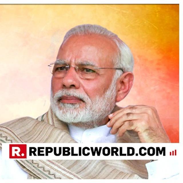 PM MODI RESPONDS TO VIRAL 'RAFALE FACT-SHEET' WEDDING CARD