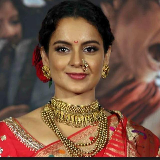 KANGANA RANAUT: I'VE BEEN HARASSED BY ACTORS ON SETS BUT IT WOULDN'T COME UNDER #METOO