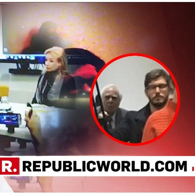 SENSATIONAL: CO-ORGANISER OF CONGRESS-BACKED LONDON EVM 'HACKATHON' STRONGLY DISASSOCIATES ITSELF FROM 'HACKER' SYED SHUJA'S CLAIMS, CALLS THEM UNCORROBORATED