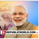 PM NARENDRA MODI'S GIFTS, MEMENTOS TO BE AUCTIONED FOR CLEAN GANGA PROJECT, DETAILS HERE