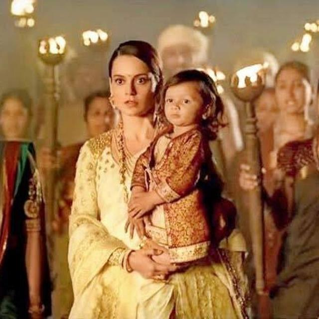 'NO DEPICTION OF ANY LOVE AFFAIR OR ANYTHING OFFENSIVE': MAKERS OF KANGANA RANAUT'S 'MANIKARNIKA' ASSURE KARNI SENA, DETAILS INSIDE
