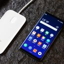 MEIZU ZERO IS WORLD'S FIRST SMARTPHONE WITHOUT ANY PHYSICAL BUTTONS, SPEAKER CUT-OUT OR USB PORT
