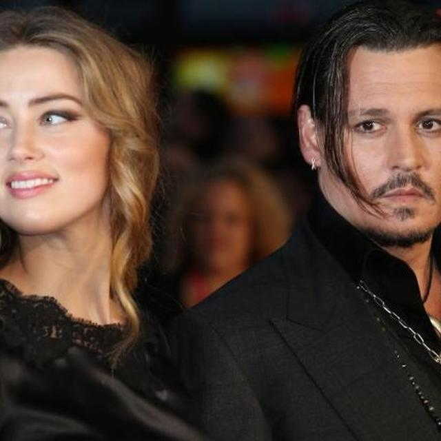 JOHNNY DEPP PRESENTS NEW DOCUMENTS CLAIMING HE NEVER ASSAULTED AMBER HEARD