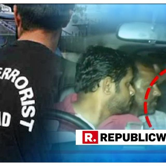 SENSATIONAL: ISIS MODULE BUSTED IN MAHARASHTRA WAS PLANNING ON CHEMICAL ATTACK, REVEAL ATS SOURCES