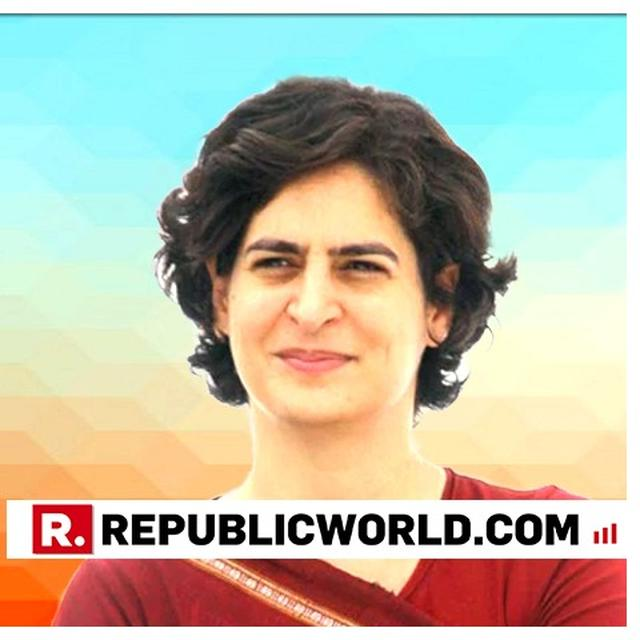 WHY PRIYANKA GANDHI'S INDUCTION INTO POLITICS IS A DESPERATE GAMBLE FOR CONGRESS