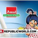 AFTER CHOCOLATES, AMUL LAUNCHES CAMEL MILK, LISTS DOWN ITS HEALTH BENEFITS