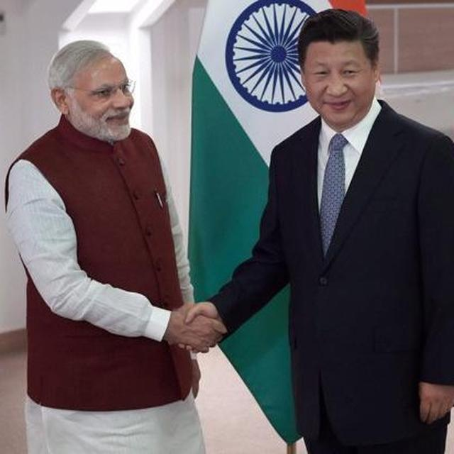 NO PROPOSAL FOR CHINESE PRESIDENT XI JINPING TO VISIT INDIA BEFORE ELECTIONS: OFFICIALS