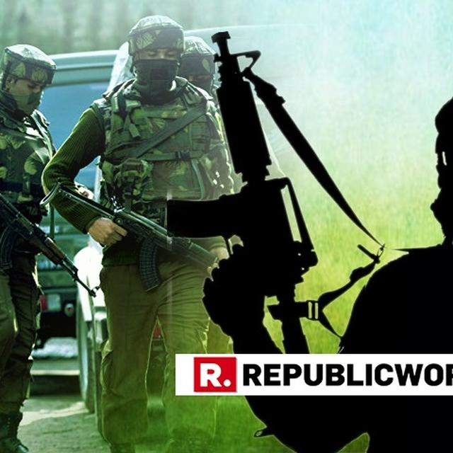 BARAMULLA BECOMES FIRST DISTRICT TO HAVE NO SURVIVING MILITANT AFTER ENCOUNTER OPERATION
