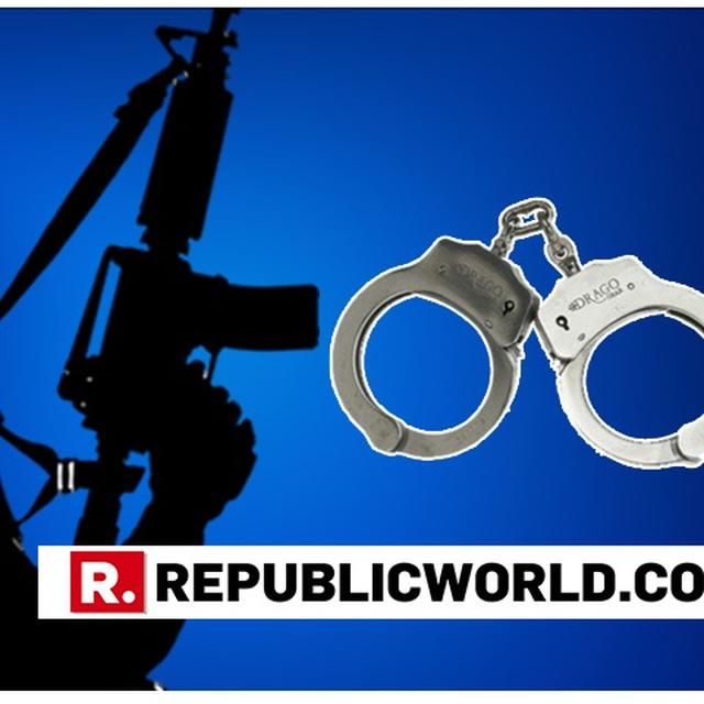 REPUBLIC DAY TERROR PLOT FOILED: DELHI POLICE ARRESTS TWO JEM TERRORISTS PLANNING TO CARRY OUT ATTACK