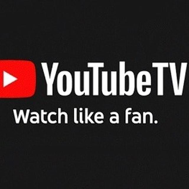 YouTube TV Now Potentially Available Throughout The US