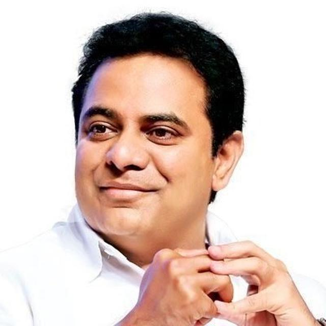 HERE'S KTR'S REACTION TO THE REPUBLIC-CVOTER NATIONAL APPROVAL RATING FOR TELANGANA