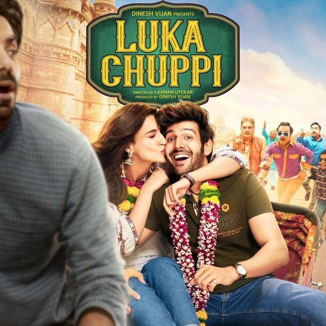 THESE HILARIOUS MEMES FROM KARTIK AARYAN AND KRITI SANON'S 'LUKA CHUPPI' ARE ALL THE RAGE ON SOCIAL MEDIA